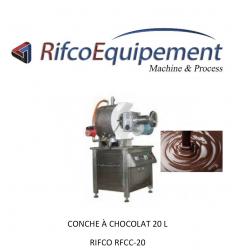 Conche à Chocolat 20L