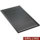 AC/GMV Grille GN 1/1, en aluminium (marquages viandes)