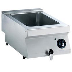 Bain-marie électrique GN 1/1 profondeur 150 mm -TOP-