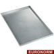 AC/PA-P4 Plaque en aluminium, 4x baguettes, 600x400h20 mm